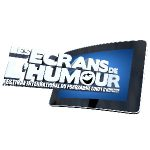 ecrans humour